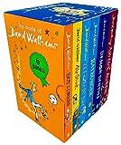 David Walliams Collection 6 Books Set [Paperback] by David Walliams
