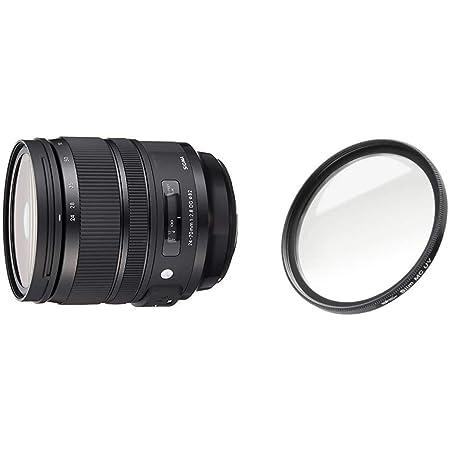 Sigma 24mm F1 4 Dg Hsm Art Objektiv Für Canon Kamera