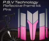 ATPC Japan Reflective Frame Kit A Set of Reflective Labels corresponding to All...