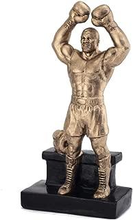 Best golden gloves boxing trophy Reviews