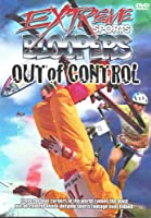 Extreme Bloopers: Out of Control [DVD]