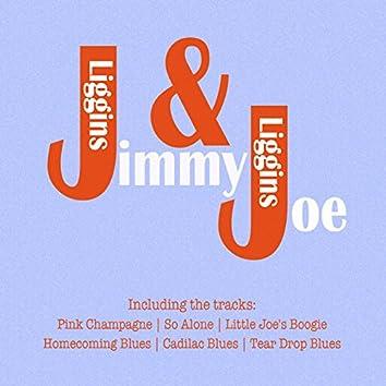 Jimmy & Joe