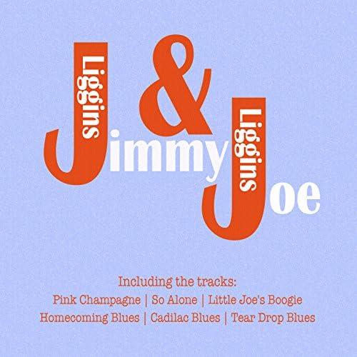 ジョー・リギンス & Jimmy Liggins