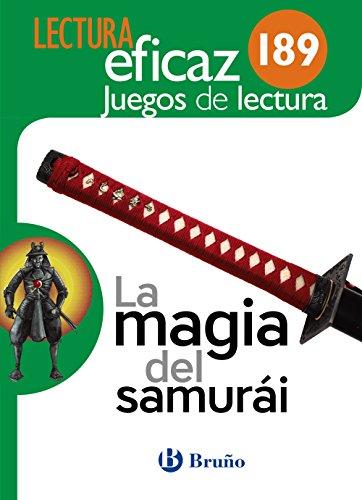 La magia del samurái Juego de Lectura: 189 - 9788469615348