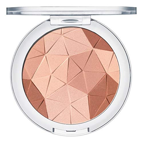 essence mosaic compact powder 01 sunkissed beauty - 3er Pack