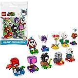 LEGO 71386 Super Mario Packs de Personajes: Edición 2, Juguete Coleccionable, 1 Unidad (Elegido al Azar)