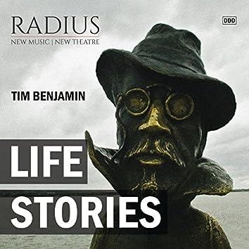 Tim Benjamin: Life Stories