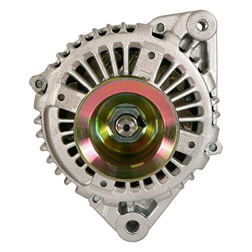 DB Electrical AND0310 New Alternator For 2.5L 2.5 3.0L 3.0 Jaguar X-Type 02 03 04 05 06 07 08 2002 2003 2004 2005 2006 2007 2008 Without Clutch Pulley 334-1453 102211-0860 1X43-10300-BD XR8-22418
