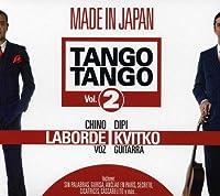 Vol. 2-Tango Tango Made Japan
