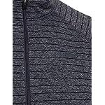 Berghaus Men's Thermal Tech Tee Half Zip Long Sleeve T-Shirt