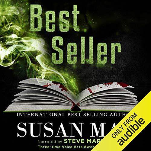 Best Seller  -  Susan May
