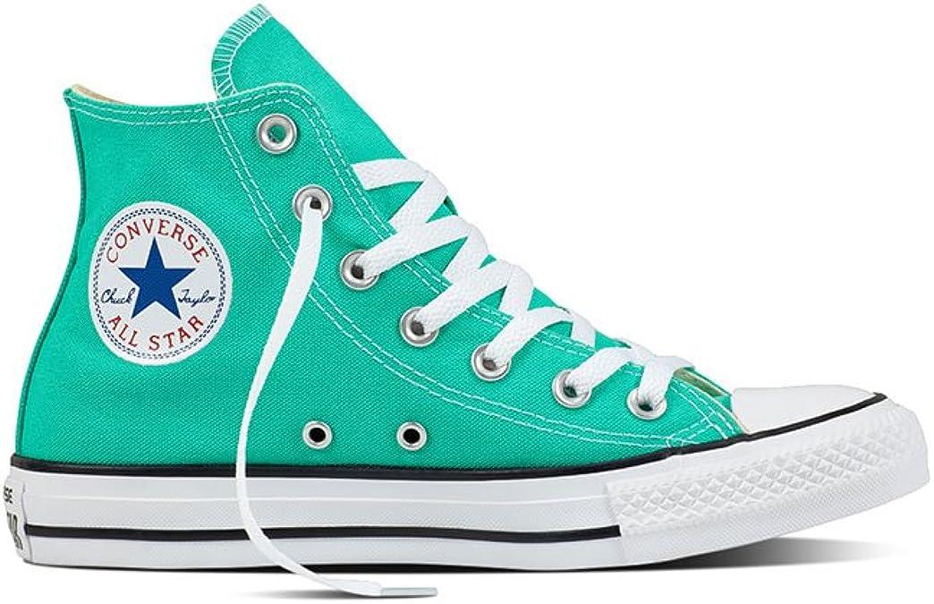 Converse 155740c, Sneaker a Collo Alto Uomo : MainApps: Amazon.it ...