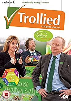 Trollied - Complete Series 6
