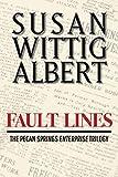 press enterprise newspaper - Fault Lines: A Novella (The Pecan Springs Enterprise Trilogy Book 2)