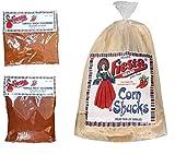 Bolner's Fiesta Extra Fancy Tamale Seasoning Kit With Corn Shucks Bundle -...