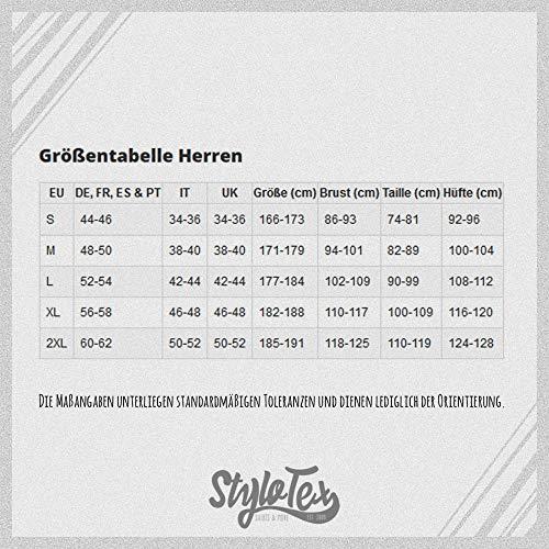 Stylotex Fitness T-Shirt Spartan Helmet Funktions-Stoff schnelltrocknend Abbildung 3