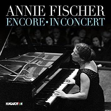 Encore: In Concert (Live)