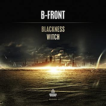 Blackness / Witch