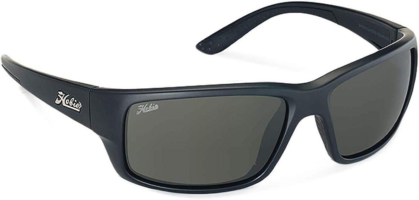 Men's Polarized Wrap Sport Sunglasses, Large Fit, Full-Coverage, Snook