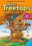 New treetops. Coursebook-Workbook. Per la Scuola elementare. Con espansione online: New treetops. Coursebook-Workbook. Per la Scuola elementare. Con espansione online: 1: Vol. 1
