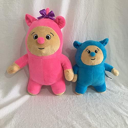 shenlanyu Juguete de Peluche Baby TV Plush Toy Soft Plush