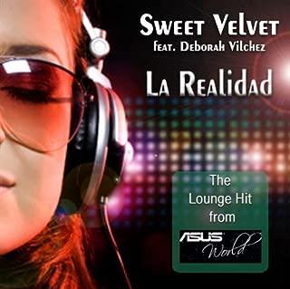 La Realidad (feat. Deborah Vilchez) [Ibiza del Mar Cafe Lounge Vocal Mix]