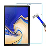 for Samsung Galaxy Tab S4 Tablet Tempered Glass Screen Protector...