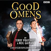 Good Omens Terry Pratchett Pdf
