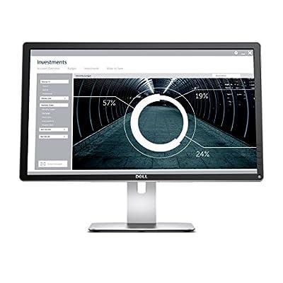 Dell Ultra HD 4K Monitor P2415Q 24-Inch Screen LED-Lit Monitor