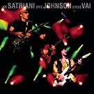 Joe Satriani / Eric Johnson / Steve Vai: G3 Live In Concert