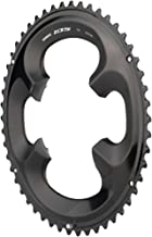 SHIMANO FC-R7000 Chainring 52T-Mt (Black) for 52-36T - Y1WV98030
