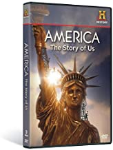 America The Story Of Us (3-Disc Collection) [DVD] (Packaging May Vary)
