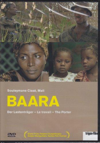 Baara - Der Lastenträger [OmU]