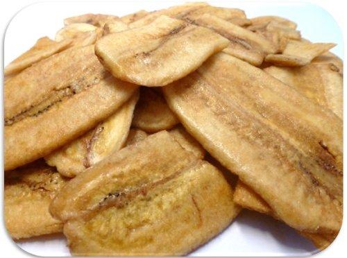世界美食探求『フィリピン産トーストバナナチップ(1kg)』