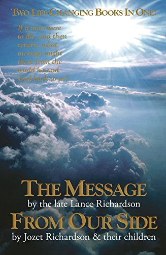 Compare Textbook Prices for Message 2nd Edition ISBN 9781889025049 by Richardson, Lance