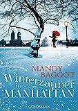 Winterzauber in Manhattan: Roman
