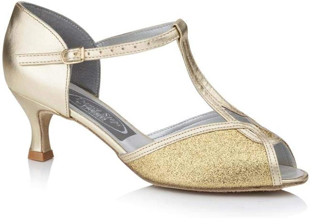 Freed of London Women's Ballroom Dance Shoe