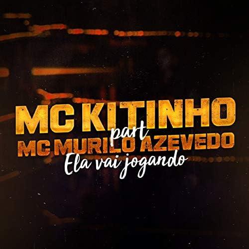Mc Kitinho feat. MC Murilo Azevedo