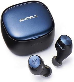 ノーブルオーディオ 完全ワイヤレス Bluetoothイヤホン(ブラック)Noble Audio FALCON2 NOB-FALCON2-B