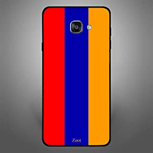 Samsung Galaxy A7 2016 Armenia Flag, Zoot Designer Phone Covers
