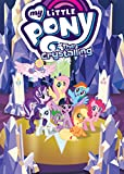 My Little Pony: The Crystalling (My Little Pony: Animated Book 11)