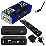 HB-DIGITAL Media Streaming Devices