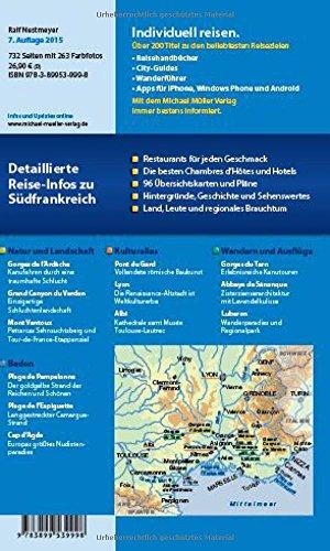 Südfrankreich: Reiseführer mit vielen praktischen Tipps. - 2