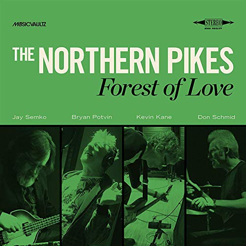 Forest Of Love [Vinilo]