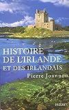 Histoire de l'Irlande et des Irlandais