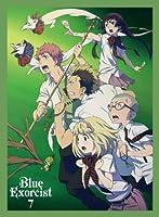 青の祓魔師 7 【完全生産限定版】 [Blu-ray]