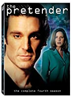 Pretender: Season 4/ [DVD] [Import]