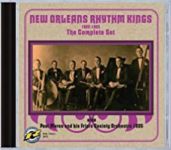 New Orleans Rhythm Kings 1922-1925 The Complete Set