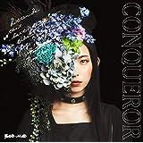 CONQUEROR (初回生産限定盤B)