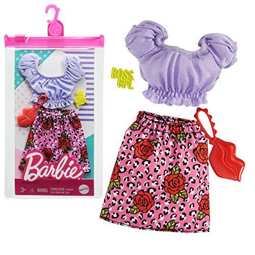 Barbie Mattel – GWD96 Mode-Acces...